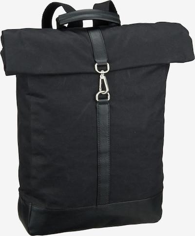 JOST Laptoprucksack ' Göteborg 1451 Rucksack ' in schwarz, Produktansicht