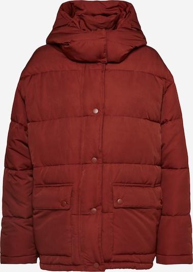 EDITED Kurtka zimowa 'Elaine' w kolorze czerwonym, Podgląd produktu