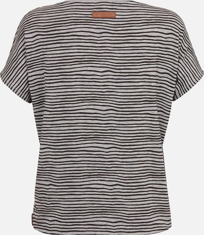 naketano Oversize Shirt 'Bouncing II'