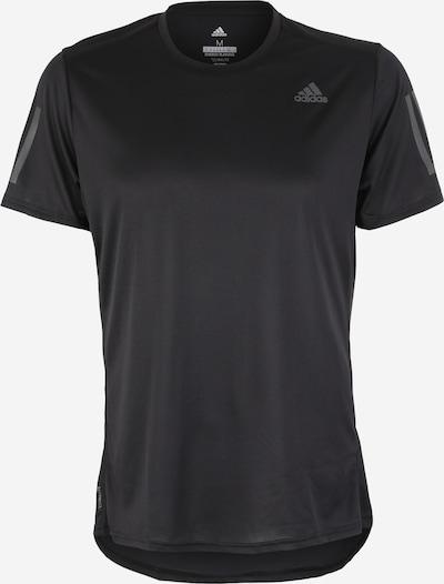 ADIDAS PERFORMANCE Koszulka funkcyjna 'Own The Run' w kolorze czarnym, Podgląd produktu