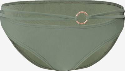 O'NEILL Bas de bikini sport 'CRUZ' en olive, Vue avec produit