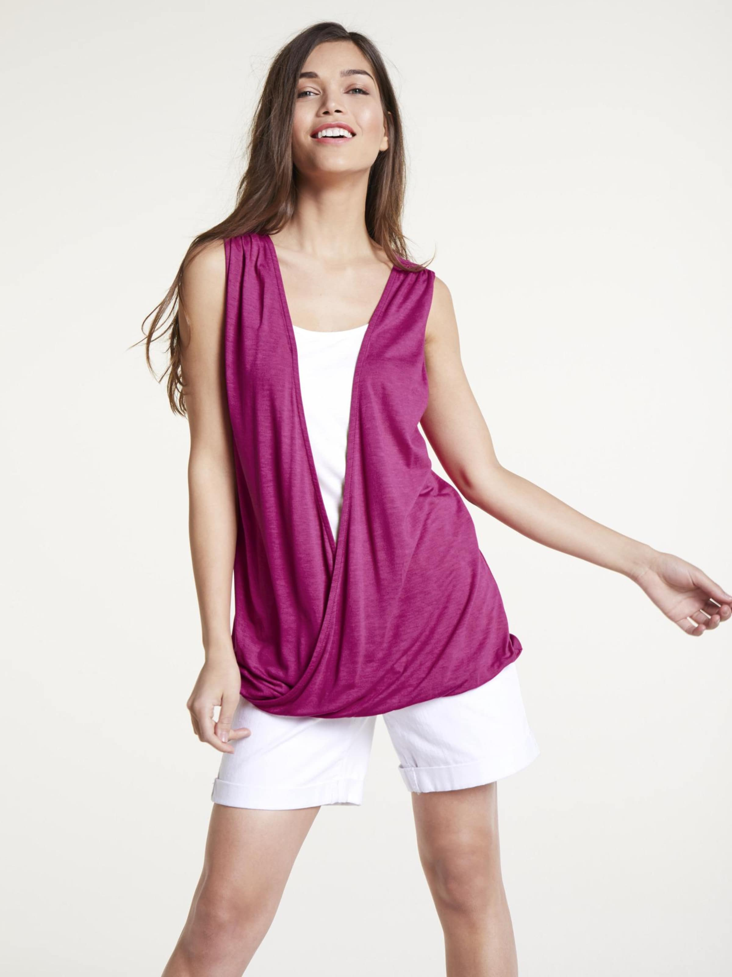 Beere Shirttop 'casual' Shirttop Heine 'casual' Heine 'casual' Heine Shirttop In In In Beere 8k0XnwPNO