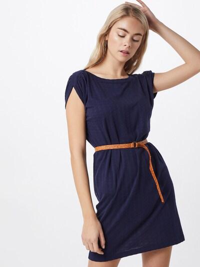 sessun Kleid 'SORIA' in indigo, Modelansicht