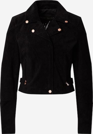 FREAKY NATION Jacke in schwarz, Produktansicht