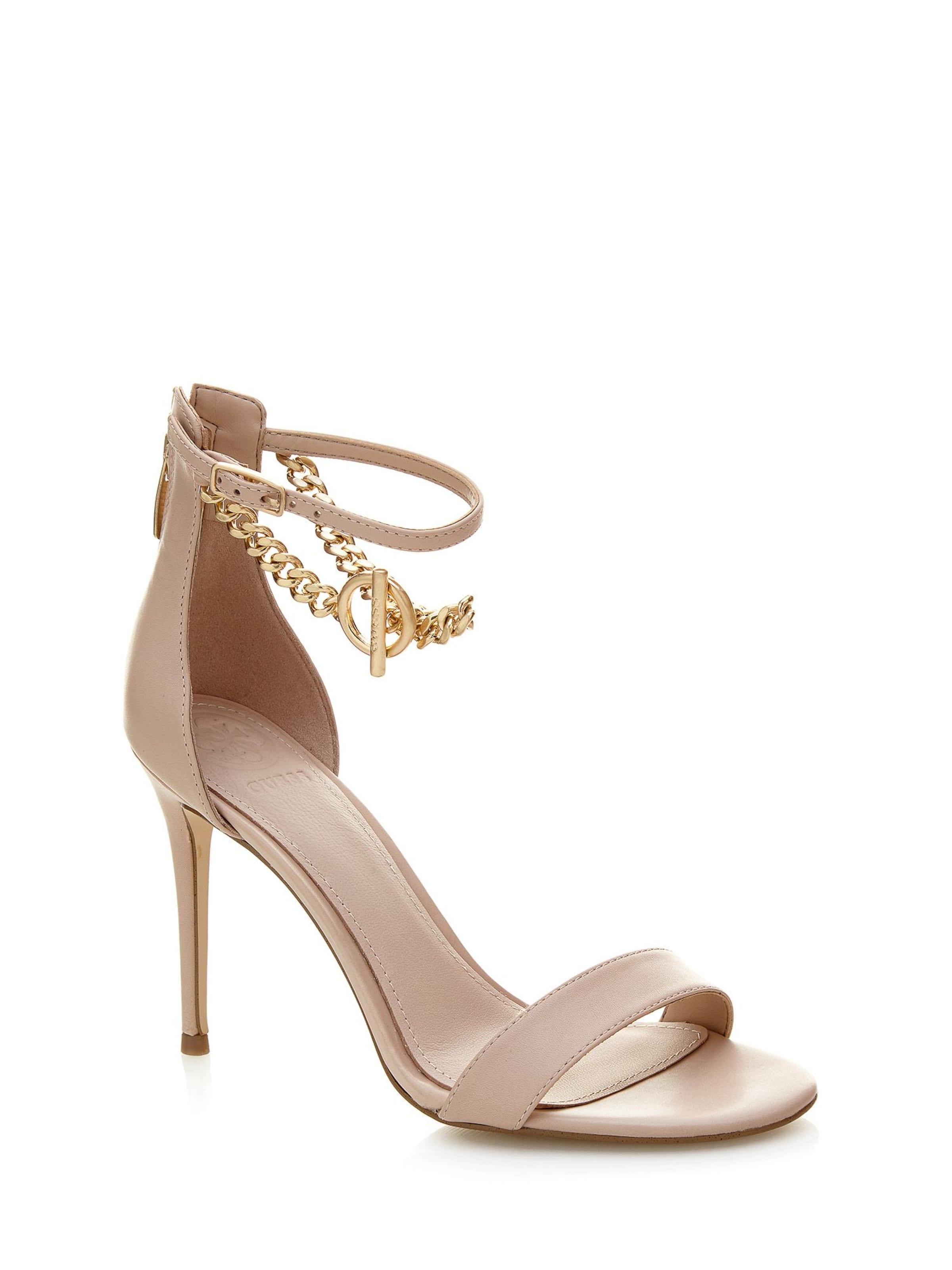 Haltbare Mode billige Schuhe GUESS | SANDALETTE 'KONCETA' Schuhe Gut getragene Schuhe
