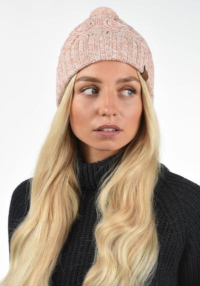 DESIRES Mütze 'Pom' in rosé, Produktansicht