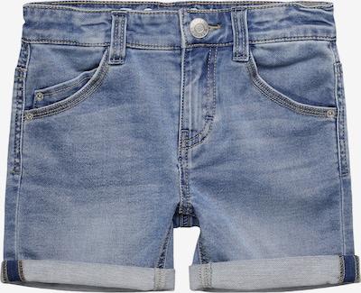 ESPRIT Shorts in grau, Produktansicht