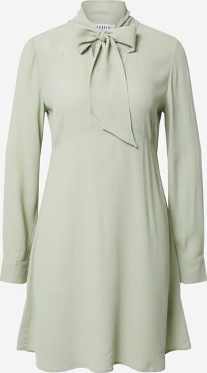 EDITED Kleid 'Ilka' in mint, Produktansicht