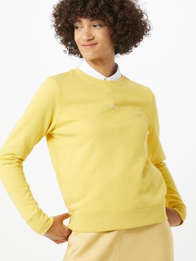 Calvin Klein Dressipluus kollane: Eestvaade