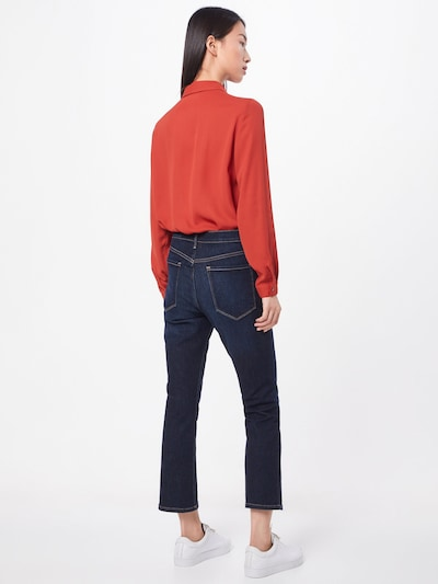 Banana Republic Jeansy w kolorze indygom: Widok od tyłu