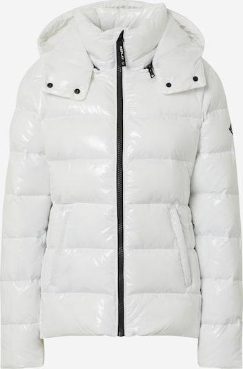 REPLAY Jacke in weiß, Produktansicht