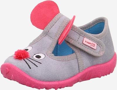 SUPERFIT Schuhe 'SPOTTY' in grau, Produktansicht