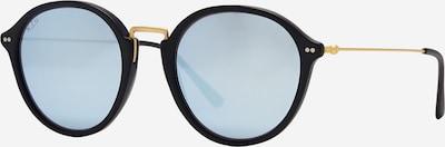 Kapten & Son Sonnenbrille in blau / schwarz, Produktansicht