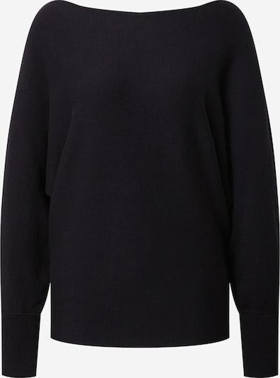 CATWALK JUNKIE Pullover in schwarz, Produktansicht