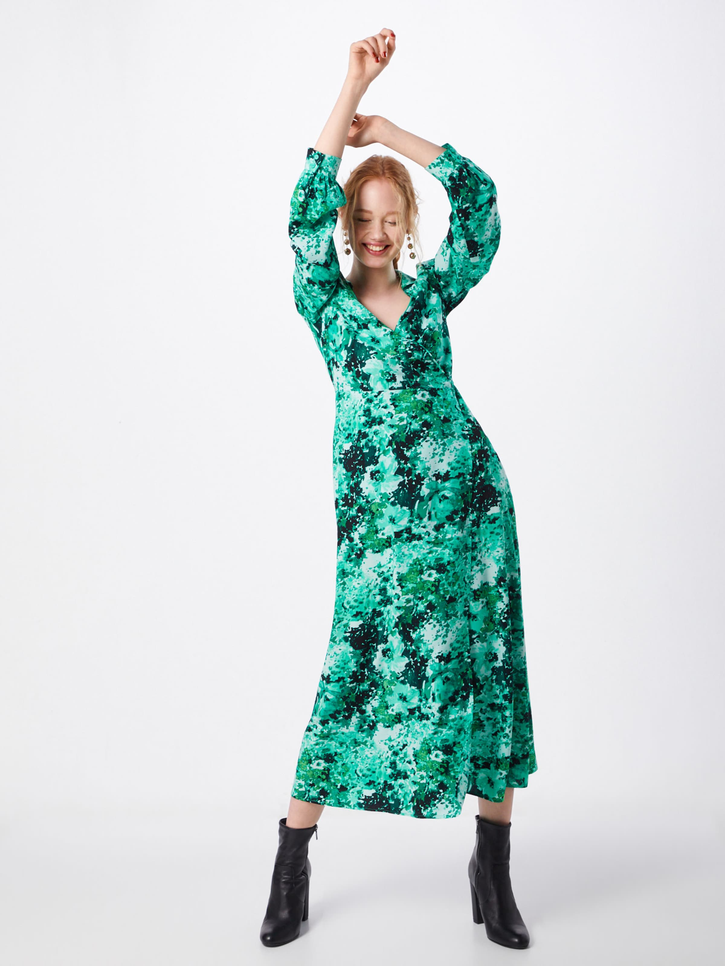 'objsana Dress 104' Object L Vert D'été s En Robe T1l3KJcF