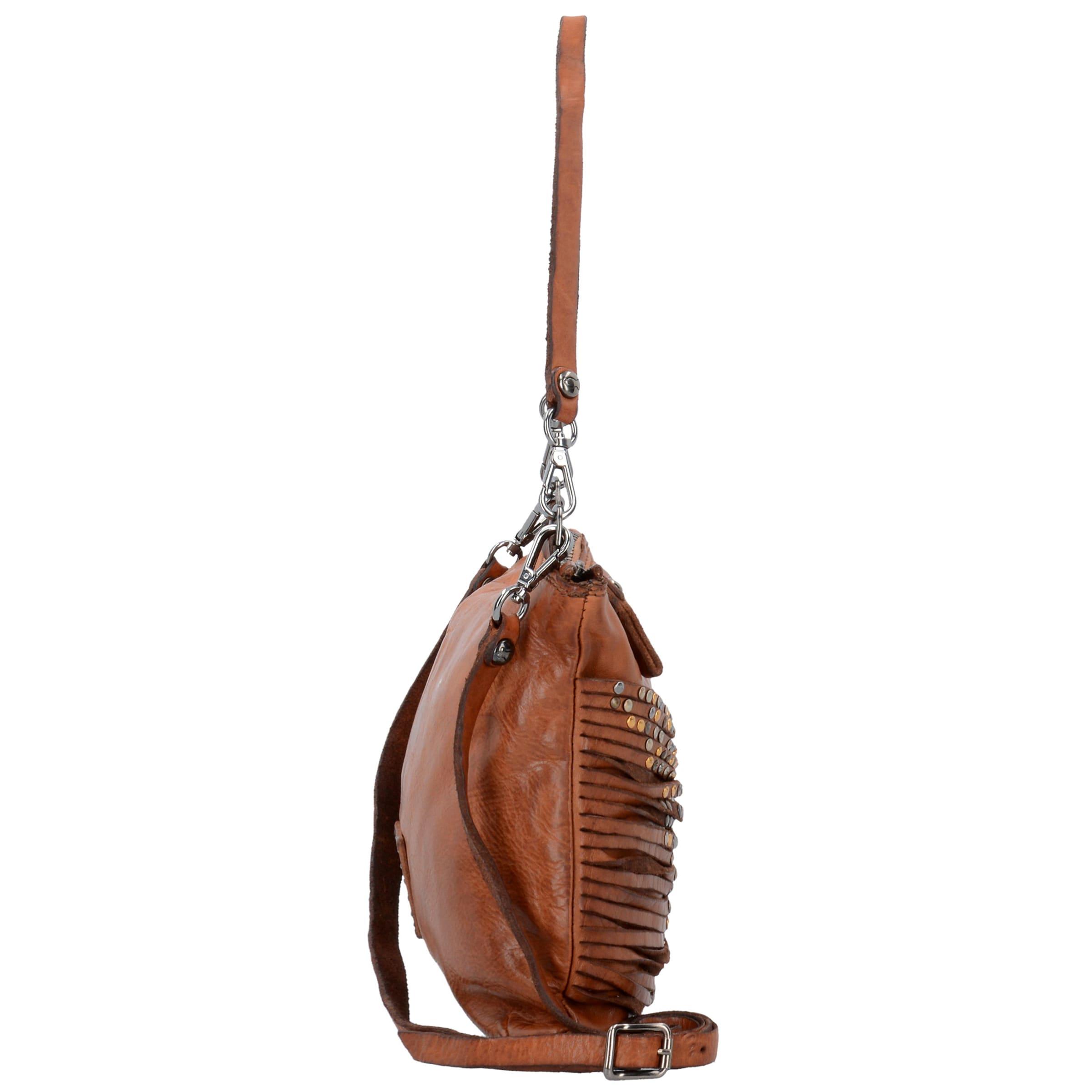 Steckdose Mit Master Liefern Online Campomaggi 'Bucaneve' Schultertasche Leder 28 cm Billig Verkauf Angebote Spielraum 2seKT