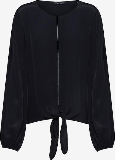 OPUS Bluse 'Fariette' in schwarz, Produktansicht