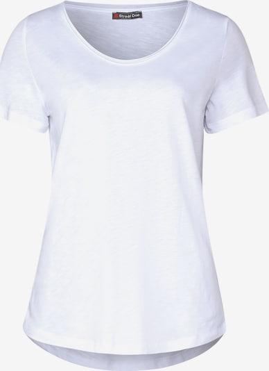 STREET ONE Majica 'Gerda' u bijela, Pregled proizvoda