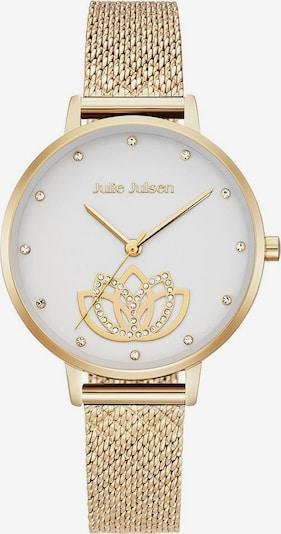 Julie Julsen Uhr in gold, Produktansicht