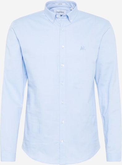 Lindbergh Skjorte 'Oxford' i lyseblå, Produktvisning