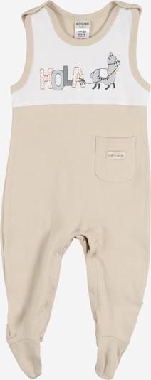 JACKY Jednodijelni komplet 'Hola  LAMA' u bež / prljavo bijela, Pregled proizvoda