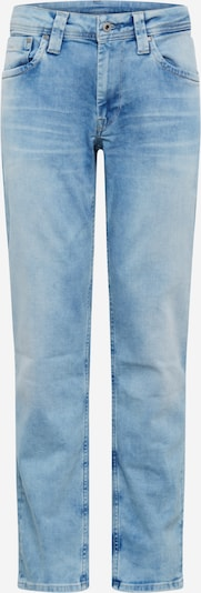 Pepe Jeans Jeans in blue denim, Produktansicht