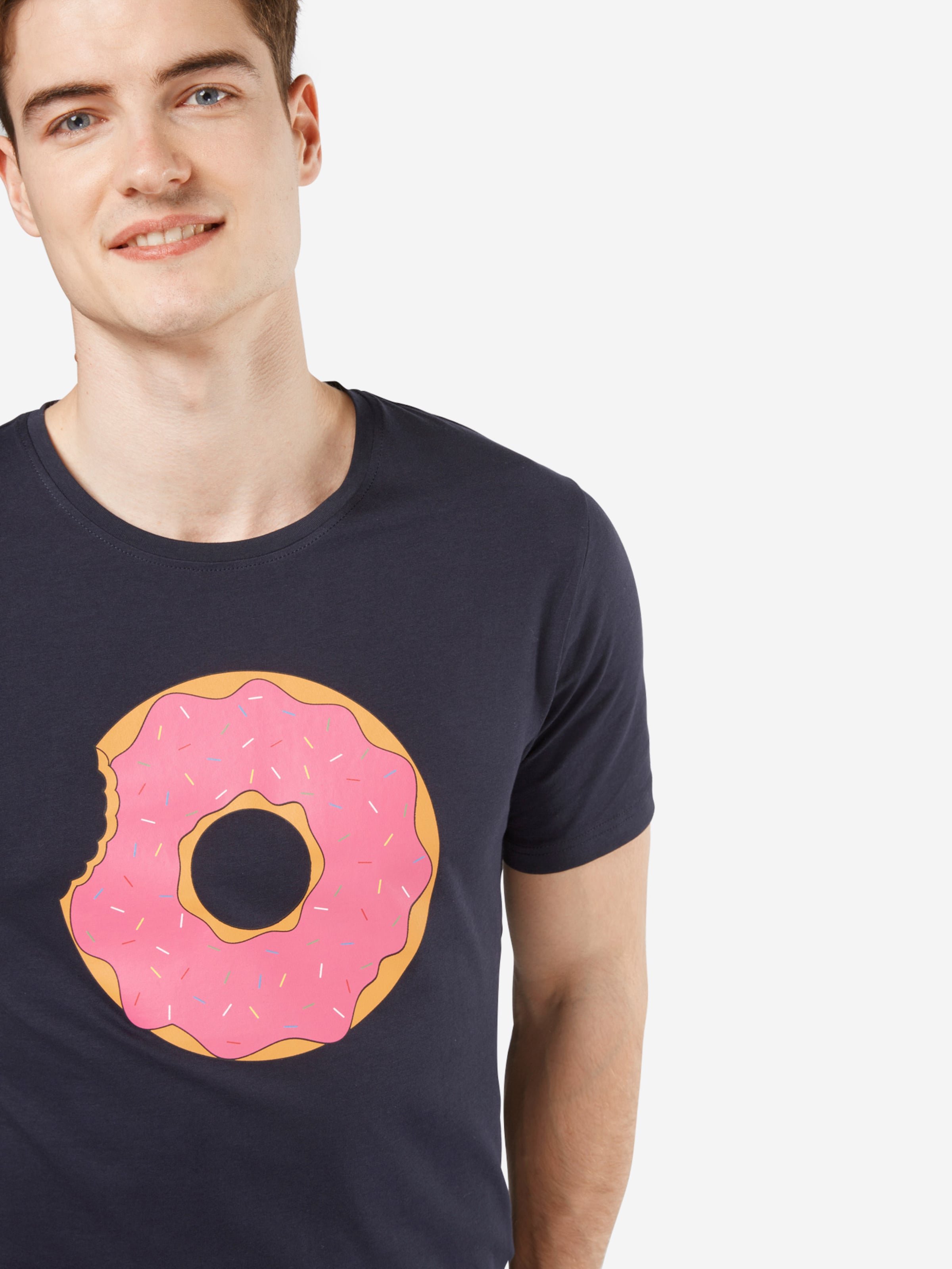 Angebot Only & Sons T-Shirt 'onsMARCO FUNNY PRINT SS EXP' Sast Günstig Online Auslass-Angebote Shop Für Günstigen Preis fQR6Z