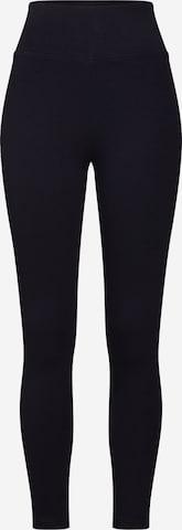 Urban Classics Leggings i svart