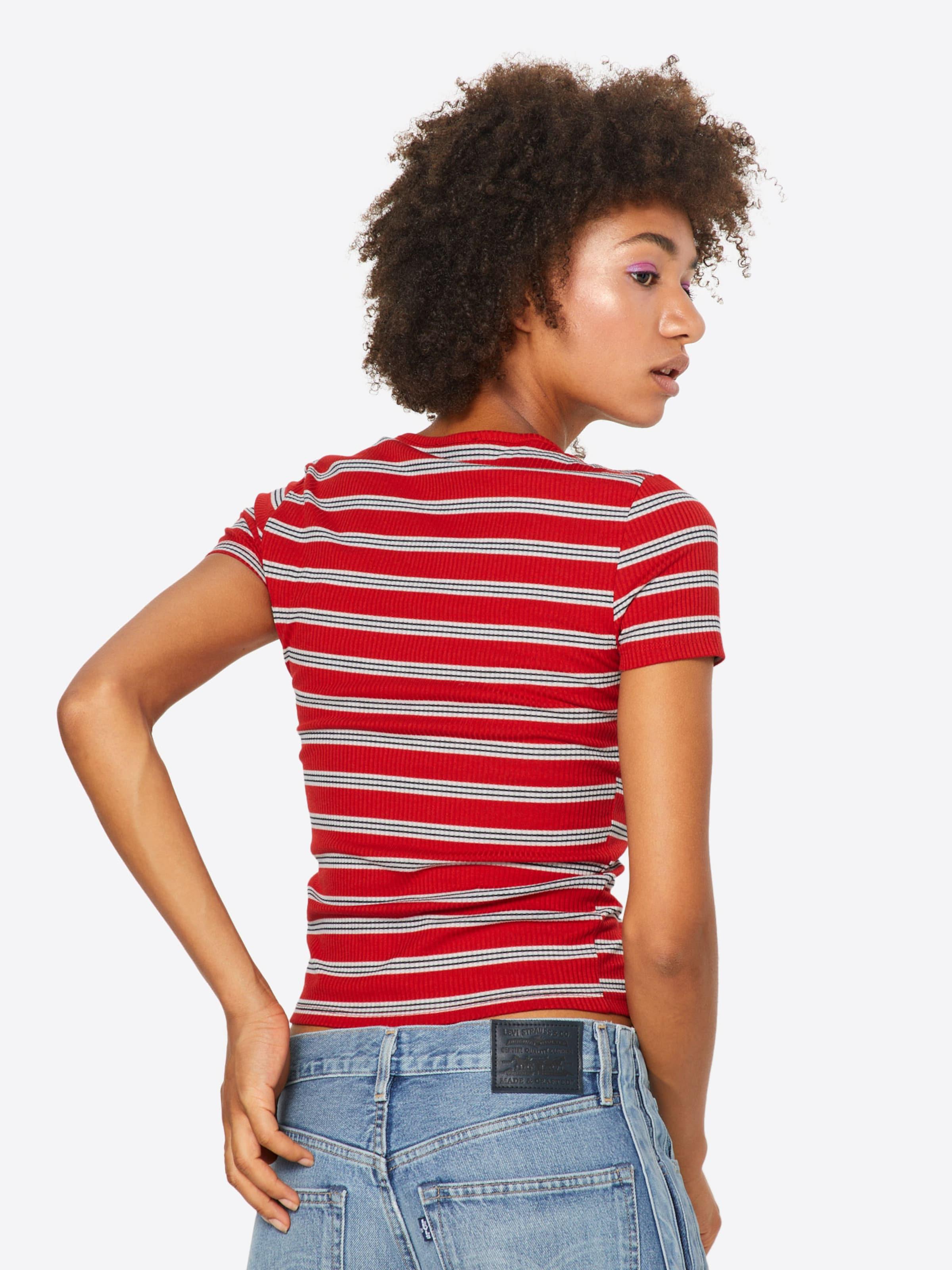 In RotWeiß Look 'henri' shirt T New xedBCo
