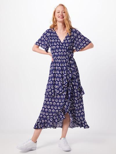 MINKPINK Kleid in blau, Modelansicht