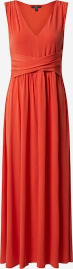Esprit Collection Kleid in orangerot, Produktansicht