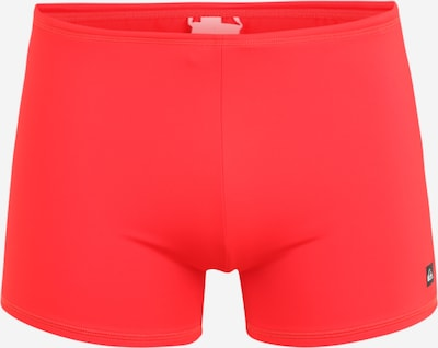 QUIKSILVER Badehose 'MAPOOL' in rot, Produktansicht