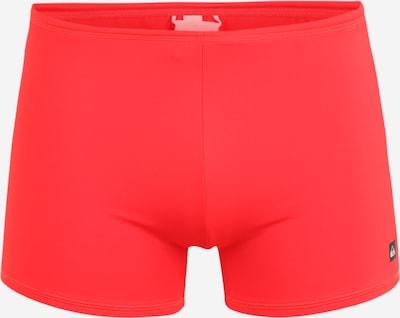 QUIKSILVER Maillot de bain 'MAPOOL' en rouge, Vue avec produit