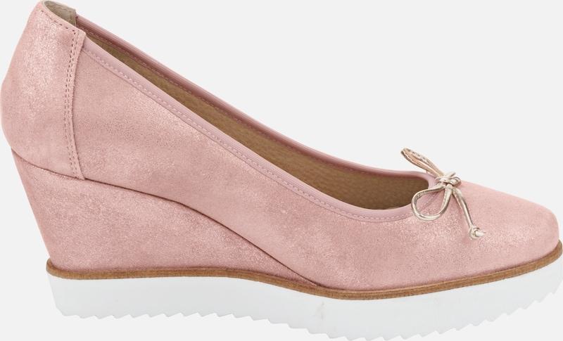 Haltbare Mode billige Schuhe heine | Keilpumps Schuhe Gut getragene Schuhe