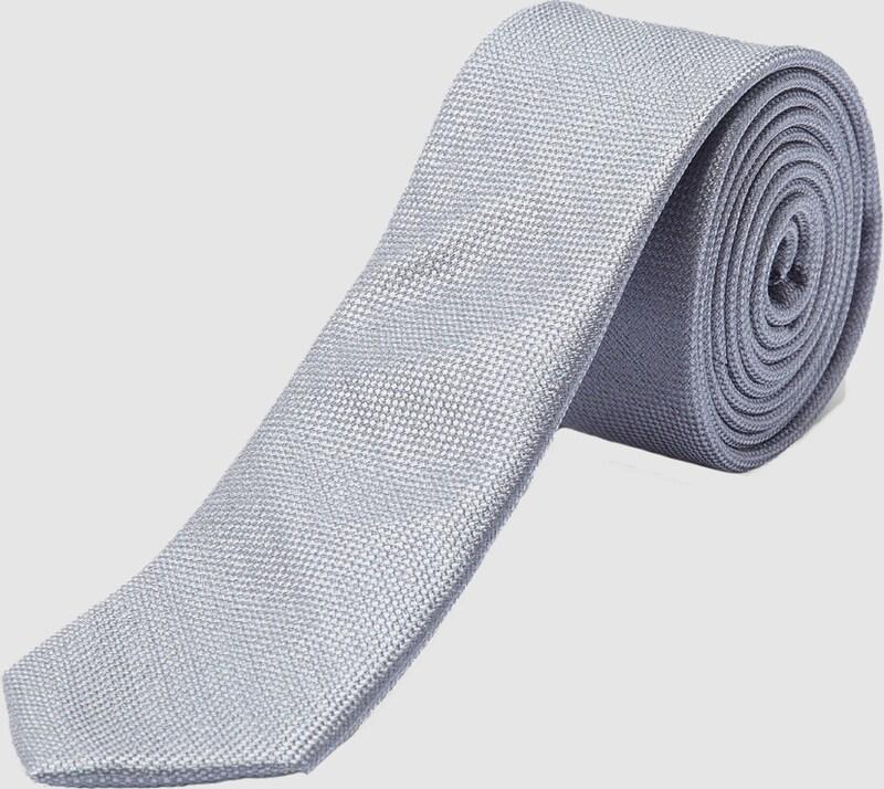 SELECTED HOMME Krawatte Seide