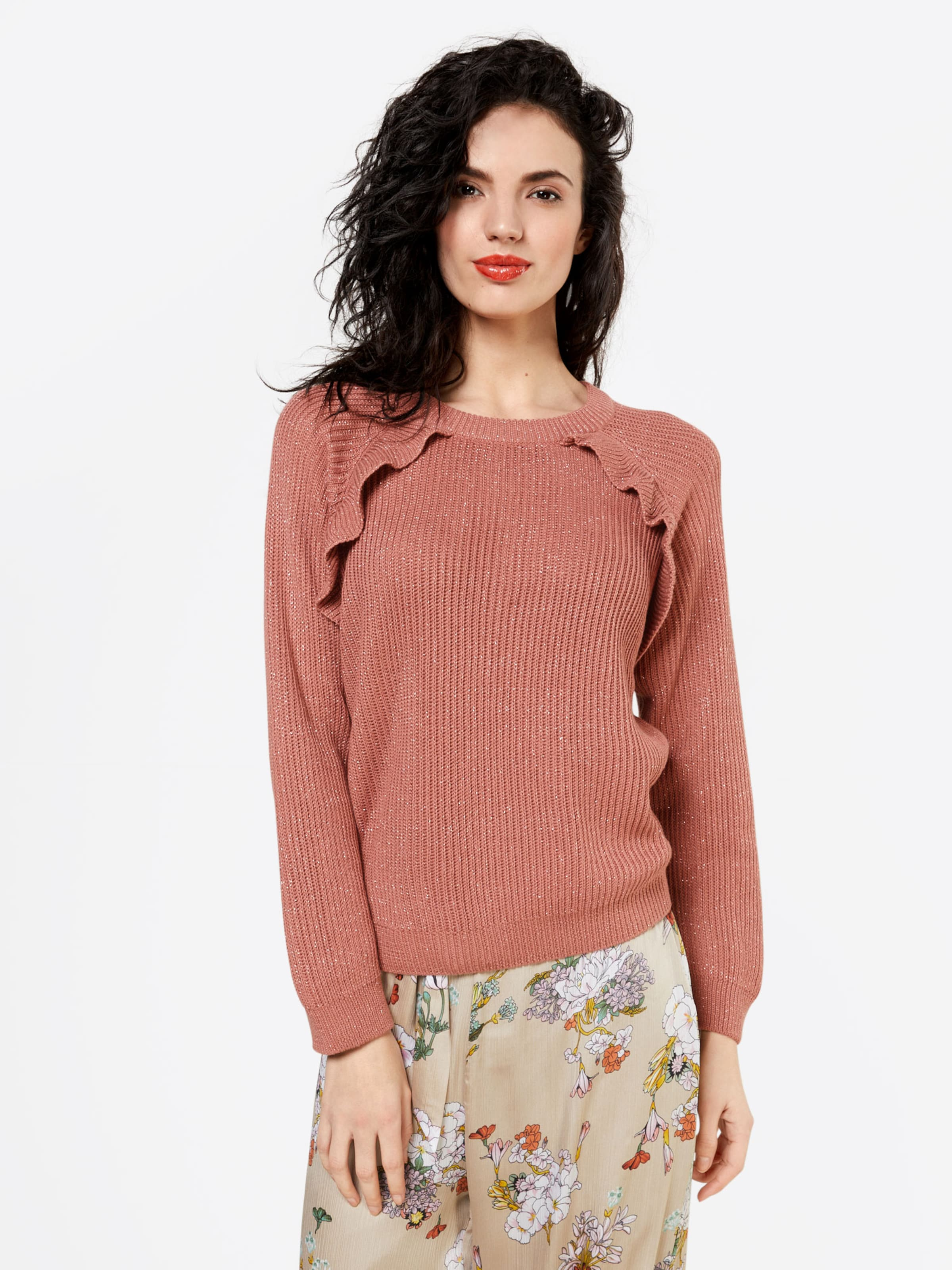 'kara' En Ichi Rose Pull over 8wOn0XNPk