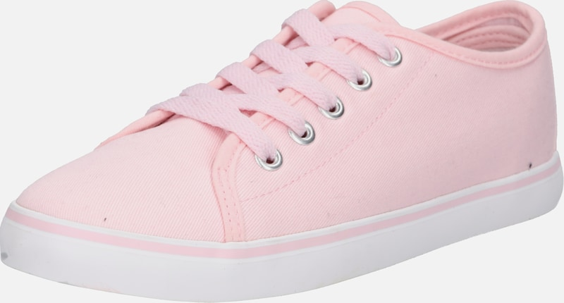ABOUT YOU Sneaker 'Henriette Shoe' in rosa, Produktansicht