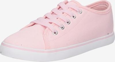ABOUT YOU Baskets basses 'Henriette Shoe' en rose, Vue avec produit