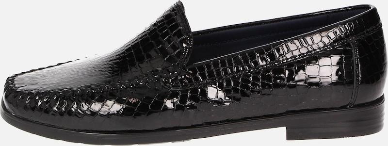 SIOUX Slipper Campina-HW Verschleißfeste billige Schuhe