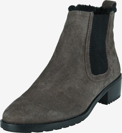 EMU AUSTRALIA Chelsea Boot in stone / schwarz, Produktansicht