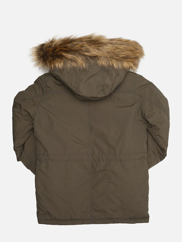 new concept affordable price new york Cars Jeans Winterjacke 'Chambers' in khaki | ABOUT YOU