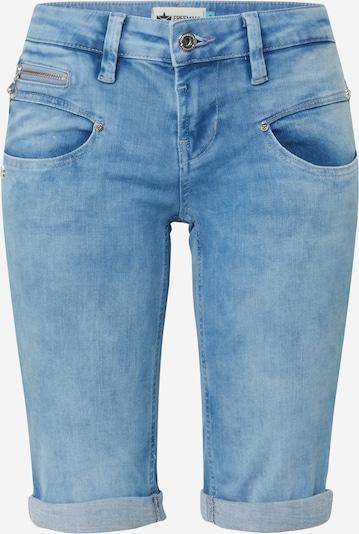 FREEMAN T. PORTER Jeans 'Belixa S-SDM' in de kleur Blauw, Productweergave
