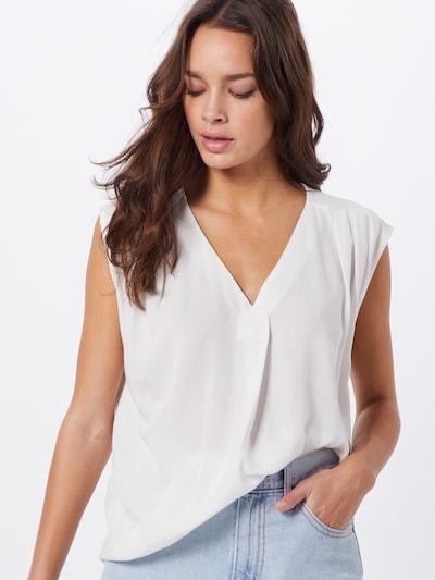 ONLY Bluza 'ONLROBERTA' | bela barva, Prikaz modela