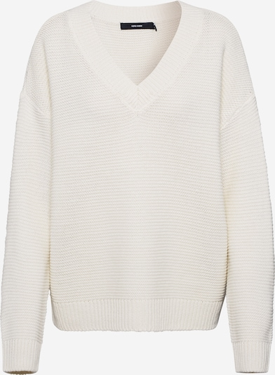 VERO MODA Pullover 'GLENDO' in beige, Produktansicht