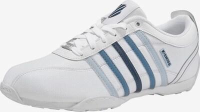 K-SWISS K-Swiss Sneaker »Arvee 1.5« in weiß, Produktansicht
