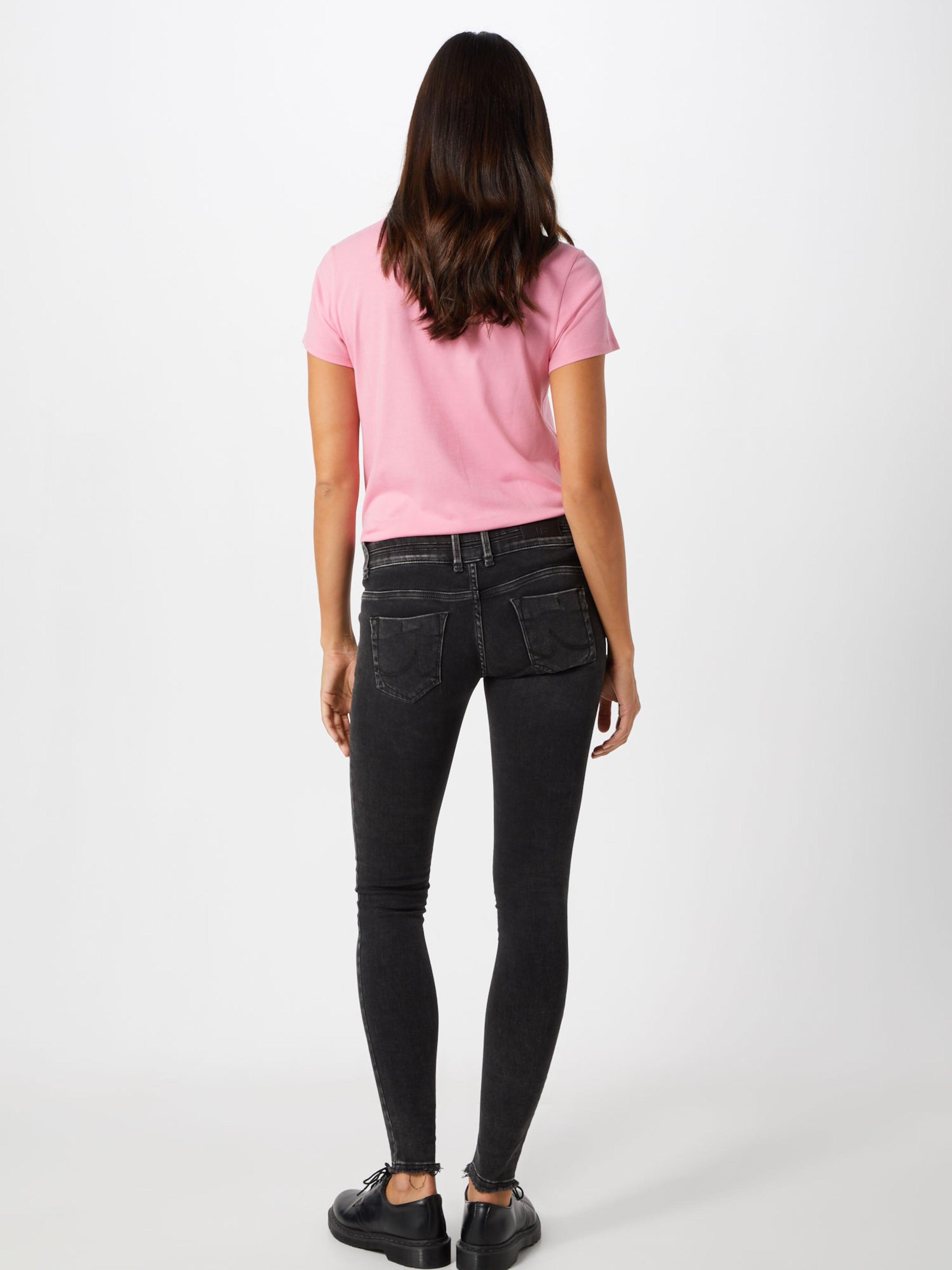 Ltb 'julita Black Denim In X' Jeans TOPiZkXu