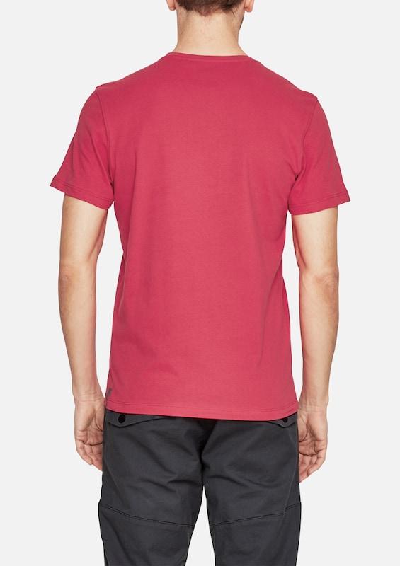 s.Oliver RED LABEL Sportives Printshirt