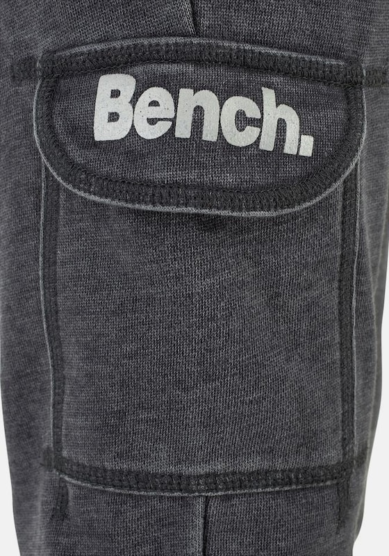 BENCH 3/4-Sweathose