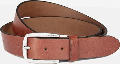 Maze Belt 'MG18-16' in Light brown, Item view