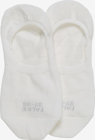 FALKE Stopalice 'Step 3-Pack' u bijela, Pregled proizvoda